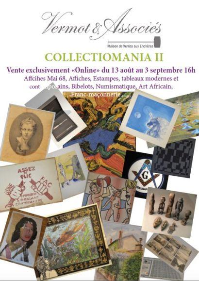 Collectiomania II