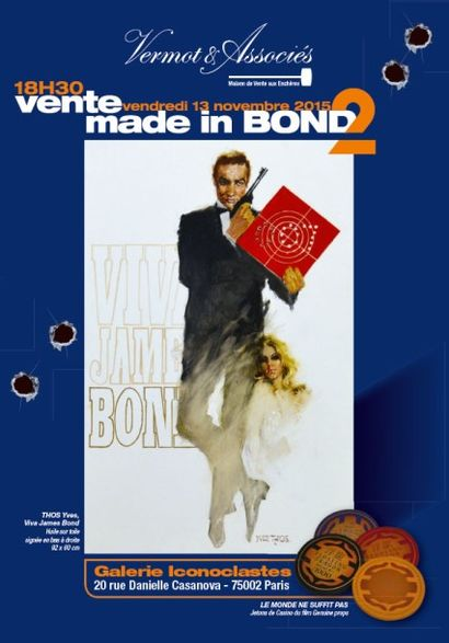 Made in Bond II