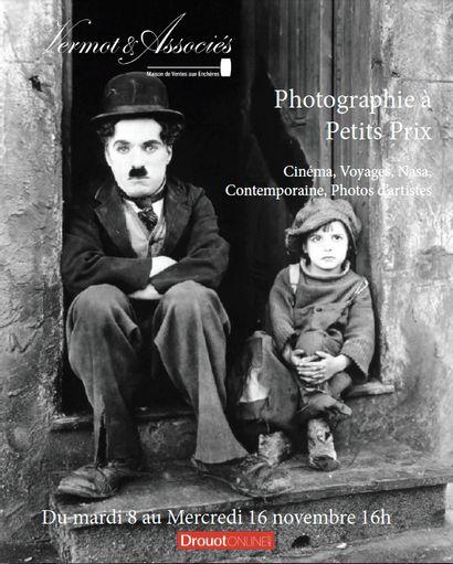 PHOTOGRAPHIE A PETIT PRIX: Voyages, Cinéma, Nasa etc...