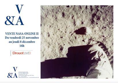 PHOTOGRAPHIES DE LA NASA II
