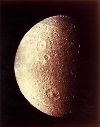 NASA : Navette spatiale, système solaire, espace profond