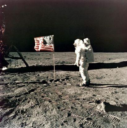 NASA : Gémini, Apollo 11, Navette spatiale, Système solaire