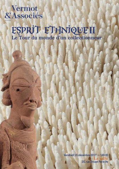 Esprit Ethnique II, Afrique, Asie, Curiosités, Aborigène