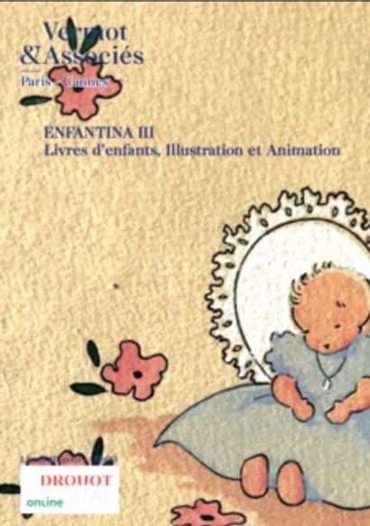 Livres Enfantina III : Livres d'Enfants, Illustrations, Animation
