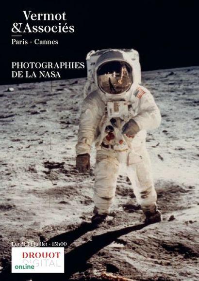 Photographies de la Nasa