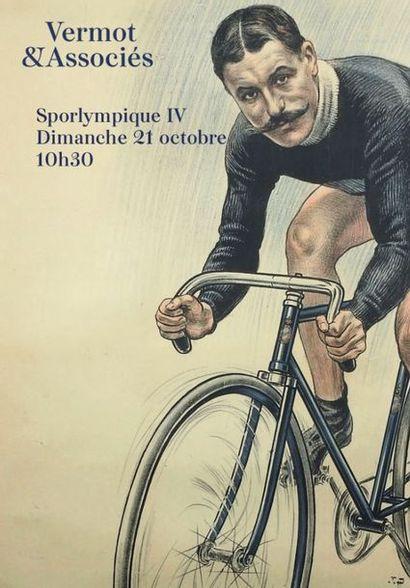 Sporlympique IV : Vente Sport 1000 lots Affiches, Photos, Trophées, Médailles, Documentation, Maillots etc...