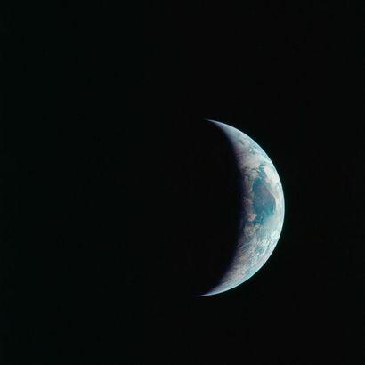 Nasa First Man Apollo 11