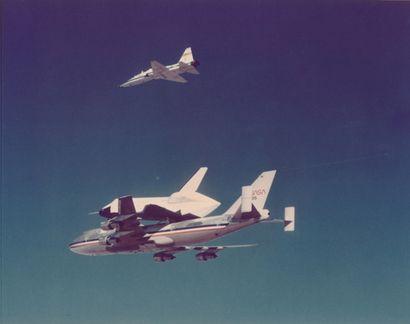 NASA, Conquête spatiale, Interplanétaire, Navette spatiale et Espace Profond