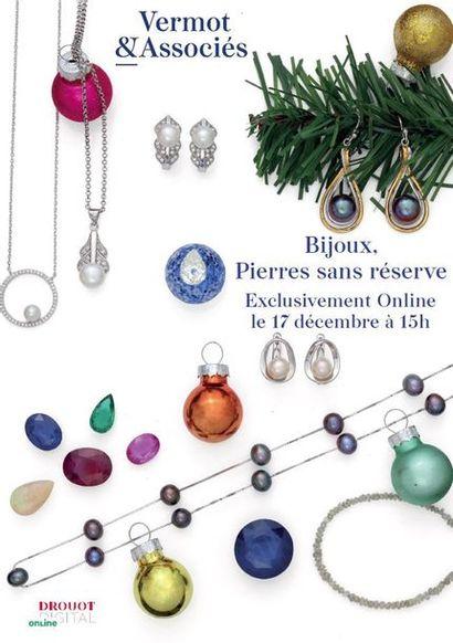 Bijoux, Pierres sans réserve