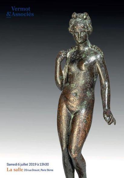 Archéologie Méditerranéenne, Arts Islamiques, Arts Premiers, Entomologie, Curiosités d'Asie