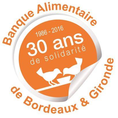 GRANDS VINS DE BORDEAUX AU PROFIT DE LA BANQUE ALIMENTAIRE