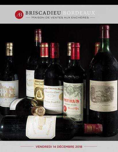 Grands vins de Bordeaux et Autres Régions