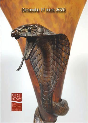 Importante vente de tableaux, sculptures, objets d'art, bijoux, mobilier