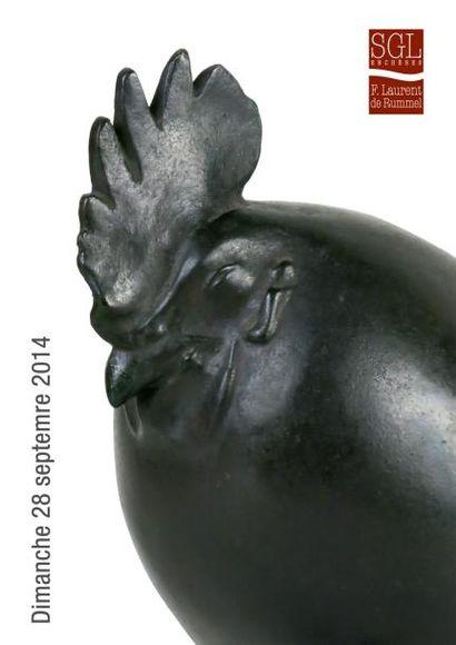 Tableaux - Gravures- Sculptures- Bijoux - Argenterie- Objets d'art- Mobilier