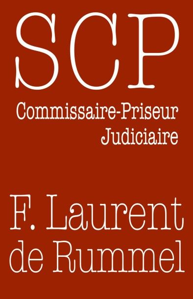 VENTE AUX ENCHERES PUBLIQUES APRES LIQUIDATION JUDICIAIRE DE LA SOCIETE LE SOFRA