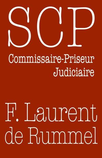 APRES LIQUIDATION JUDICIAIRE VENTE DE HUIT CHALETS DE JARDIN, ETC