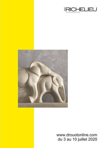 KNICK-KNACKS - VINYLS - BOOKS - PAINTINGS - ART OBJECTS - FURNITURE