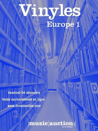 DISCOTHEQUE EUROPE 1