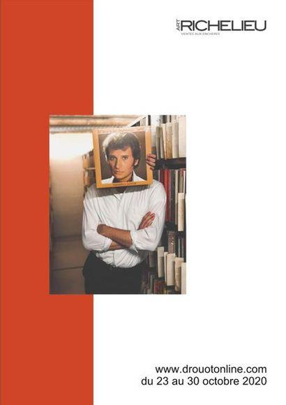 DISCOTHEQUE by André VERNHES: IDOLES - Johnny Hallyday; Eddy Mitchell; Mylène Farmer; Claude François...