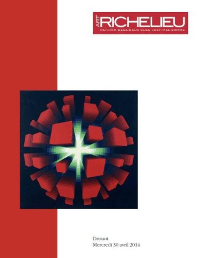 AMAC II - Art moderne et art contemporain