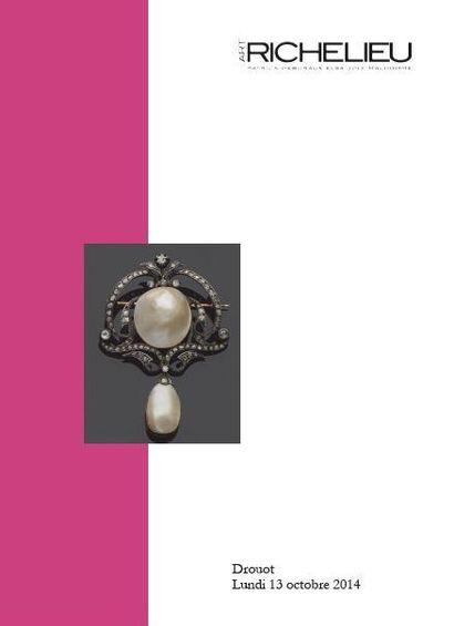 Bijoux, Orfévrerie, objets de vitrine...