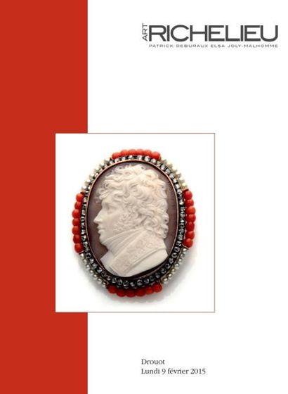 Bijoux et argenterie