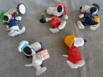 Happy Birthday Snoopy !