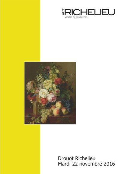 tableaux anciens, tableaux modernes, objets d'art et d'ameublement, vins