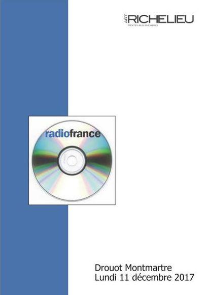 CD, Vinyles
