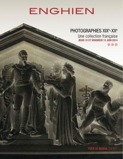 PHOTOGRAPHIES XIXe-XXe SIÈCLES - Une collection française - Lots 1 à 283