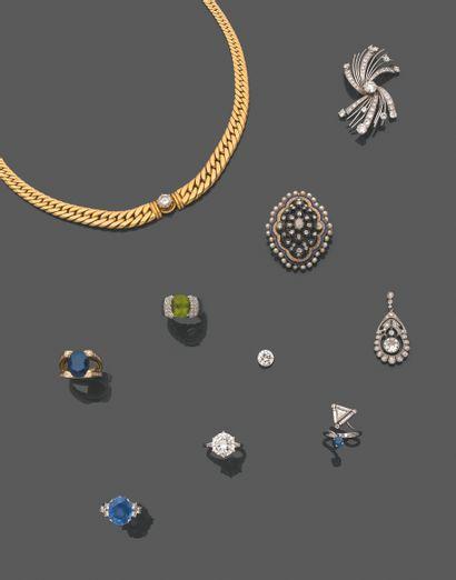 Pièces d or Bijoux Argenterie