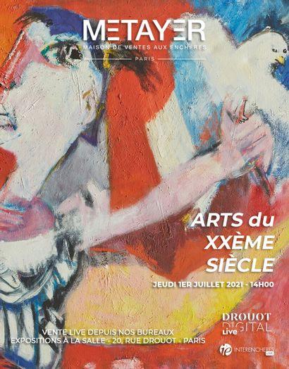 Arts du XXème siècle