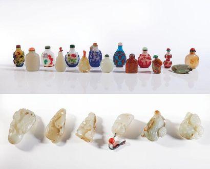 ARTS D'ASIE ET ART CONTEMPORAIN CHINOIS