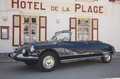 Collection MICHEL COËNEN, véhicules CITROËN de 1925 à 1990