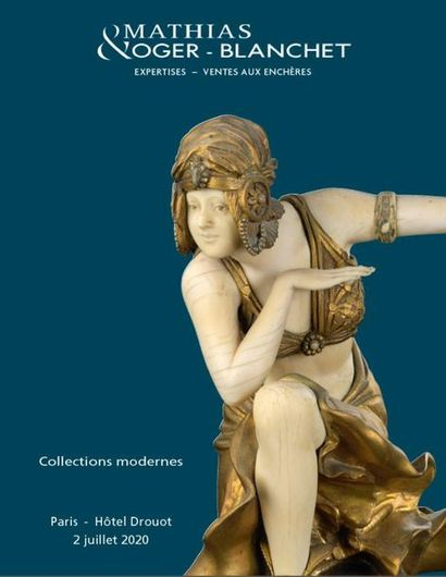 Collections modernes