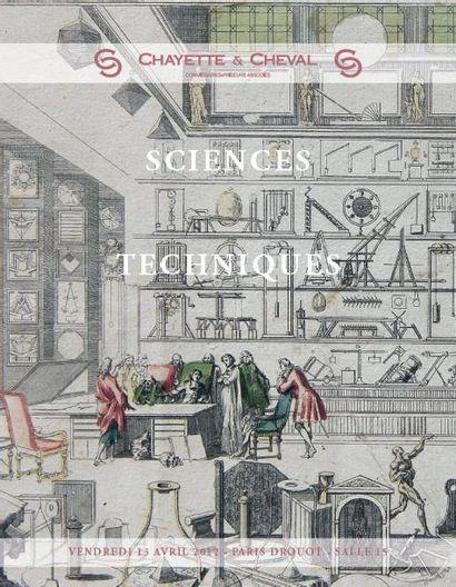 SCIENCES & TECHNIQUES