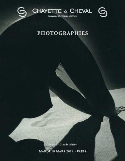 PHOTOGRAPHIES ANCIENNES ET DE COLLECTION