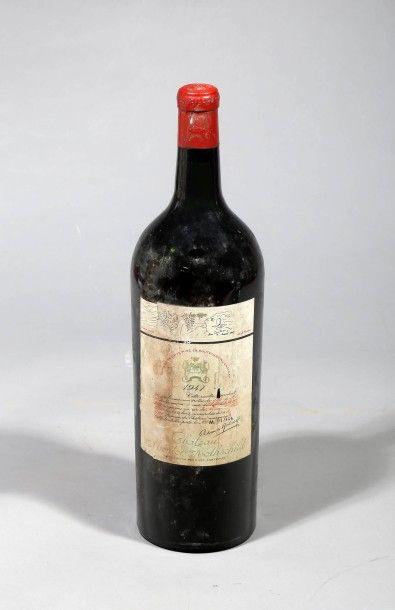 VINS et ALCOOLS - VENTE SUR DESIGNATION