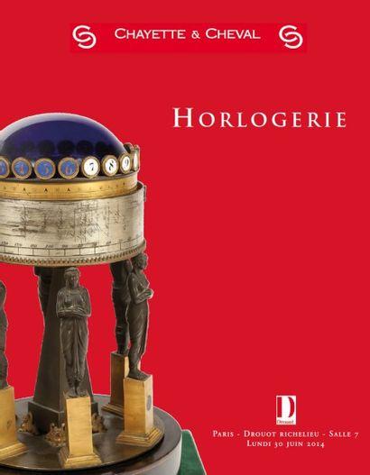 HORLOGERIE