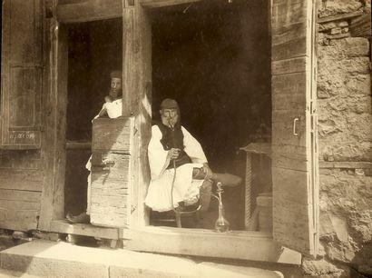 PHOTOGRAPHIES ANCIENNES ET DE COLLECTION - EN PREPARATION
