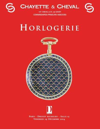 HORLOGERIE ANCIENNE et MONTRES-BRACELETS