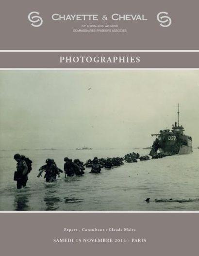 PHOTOGRAPHIES ANCIENNES ET DE COLLECTION - GUERRES ET REVOLUTIONS