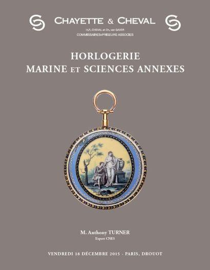 Horlogerie Marine & Sciences Annexes