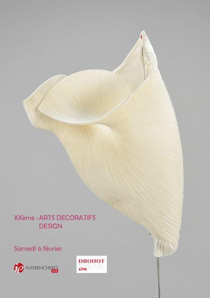 XXe : Arts décoratifs, Design