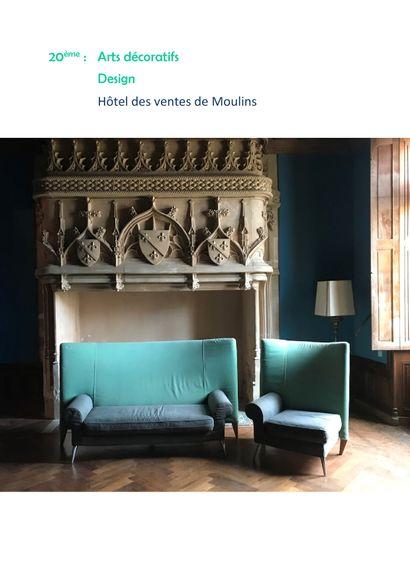 XXe : Arts décoratifs - Design