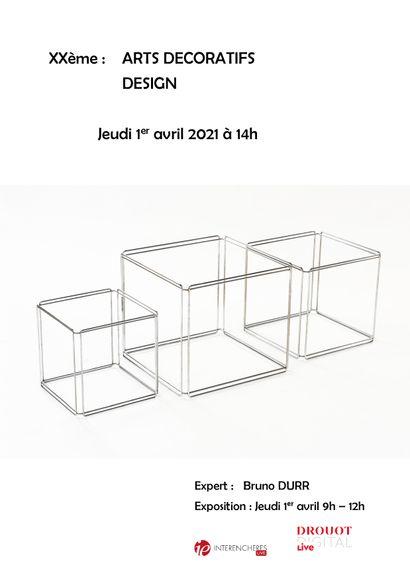 XXe : Arts décoratifs-Design #2