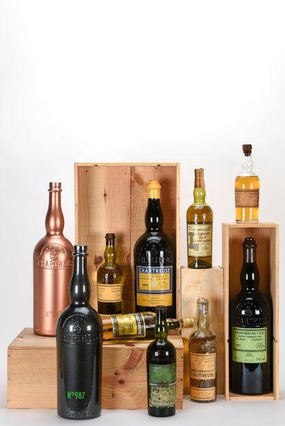 Grands vins et spiritueux #2