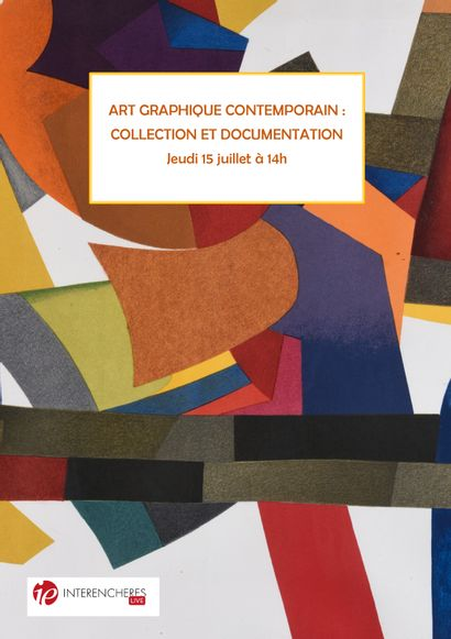 Art graphique contemporain