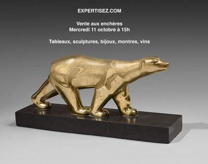 Tableaux, sculptures, estampes, bijoux, argenterie, vin