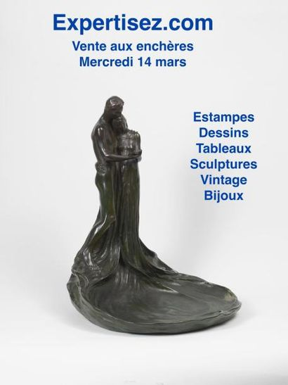 Tableaux, estampes, dessins, sculptures, vintage, bijoux